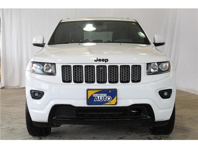 2015 Jeep Grand Cherokee Laredo (Stk: 655714) in Milton - Image 2 of 44