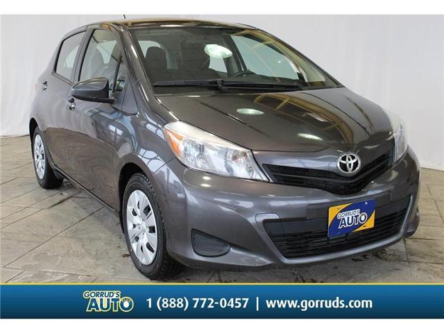 2014 Toyota Yaris  (Stk: 005051) in Milton - Image 1 of 40