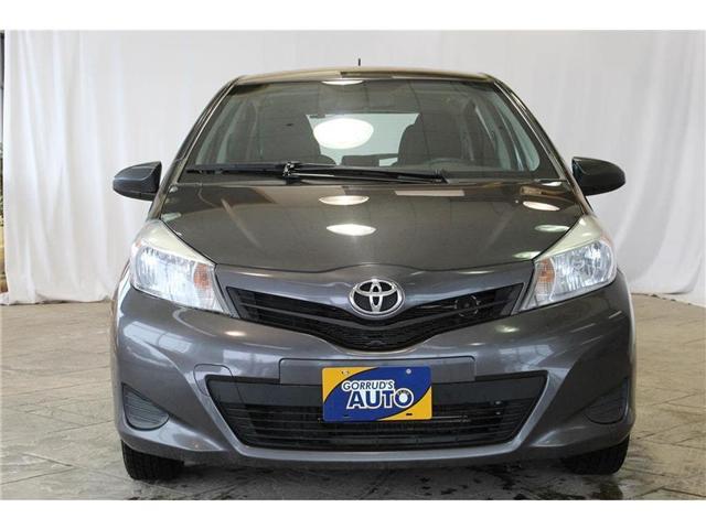 2014 Toyota Yaris  (Stk: 005051) in Milton - Image 2 of 40