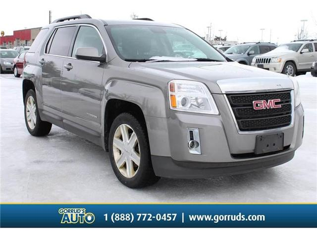 2012 GMC Terrain SLE-2 (Stk: 344716) in Milton - Image 1 of 14