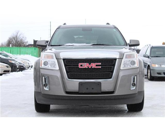 2012 GMC Terrain SLE-2 (Stk: 344716) in Milton - Image 2 of 14