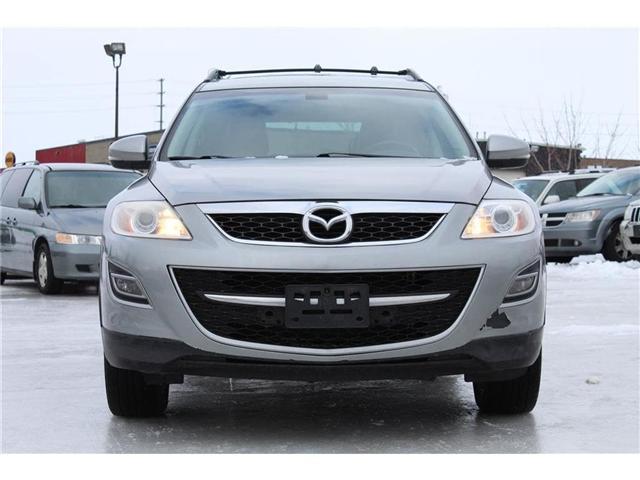 2011 Mazda CX-9 GT (Stk: 314351) in Milton - Image 2 of 14