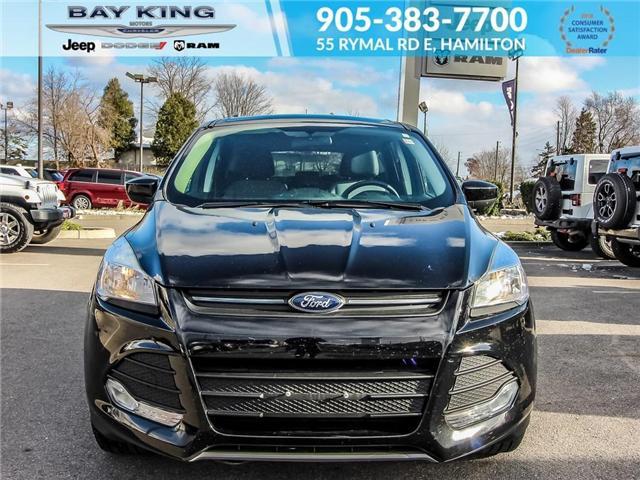 2016 Ford Escape SE (Stk: 187095A) in Hamilton - Image 2 of 22