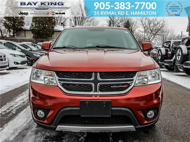 2012 Dodge Journey  (Stk: 197520A) in Hamilton - Image 2 of 19
