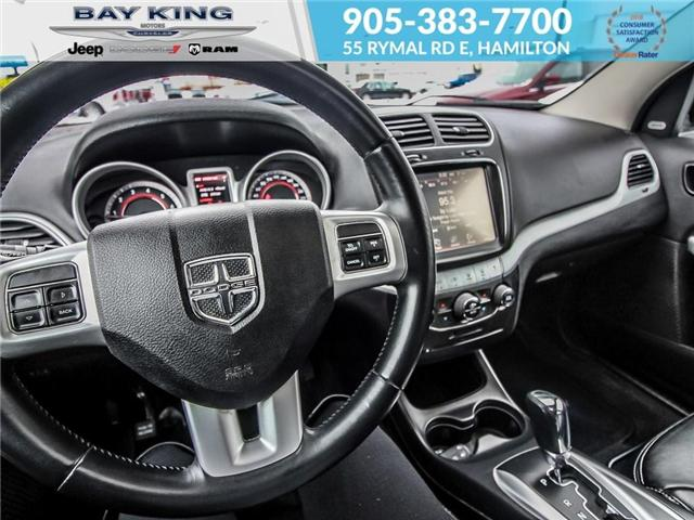 2012 Dodge Journey  (Stk: 197520A) in Hamilton - Image 9 of 19