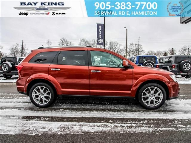 2012 Dodge Journey  (Stk: 197520A) in Hamilton - Image 19 of 19