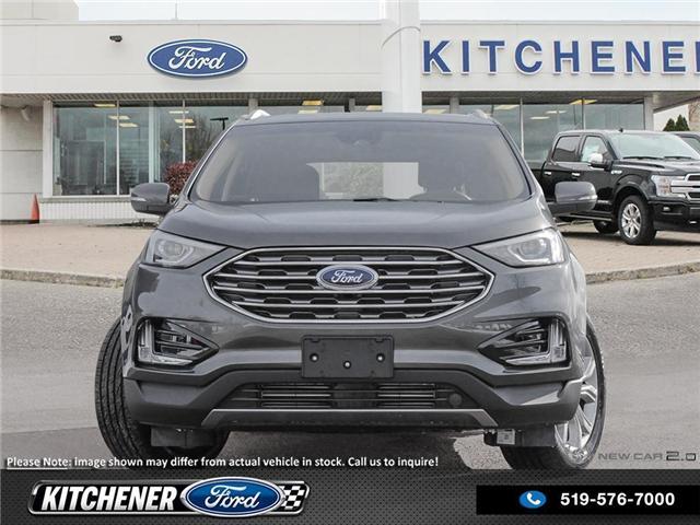 2019 Ford Edge Titanium (Stk: 9D2580) in Kitchener - Image 2 of 23