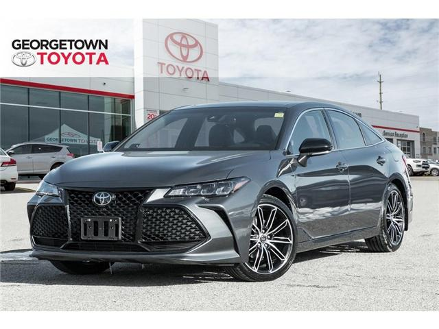 2019 Toyota Avalon  (Stk: 19-03025) in Georgetown - Image 1 of 20