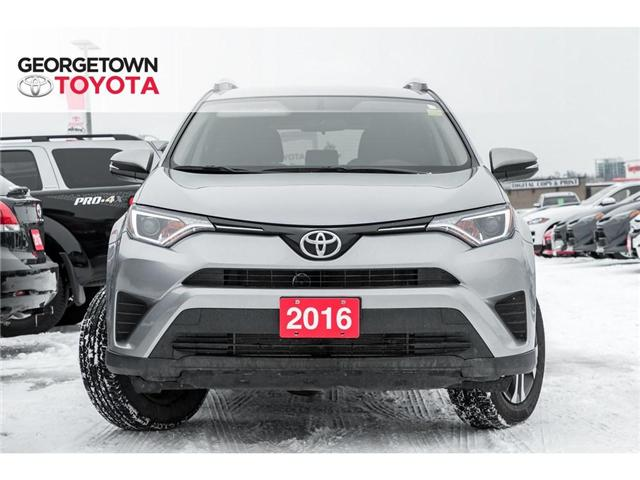 2016 Toyota RAV4  (Stk: 16-48945) in Georgetown - Image 2 of 18