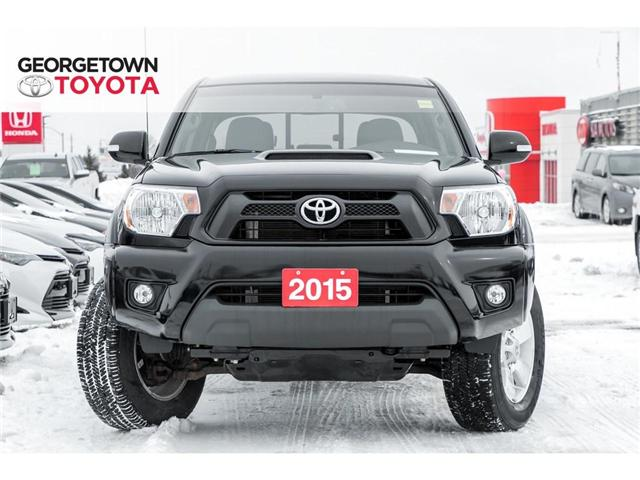 2015 Toyota Tacoma V6 (Stk: 15-33593) in Georgetown - Image 2 of 18