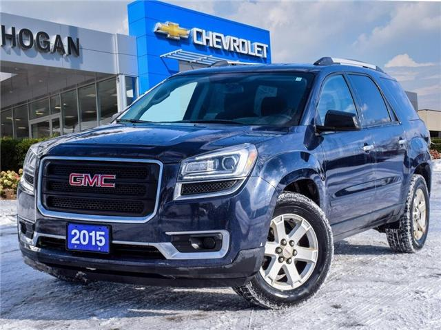 2015 GMC Acadia SLE1 (Stk: A243936) in Scarborough - Image 1 of 26