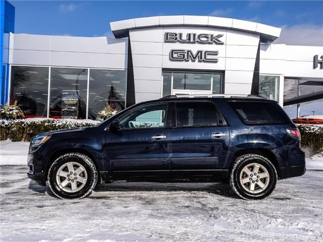 2015 GMC Acadia SLE1 (Stk: A243936) in Scarborough - Image 2 of 26