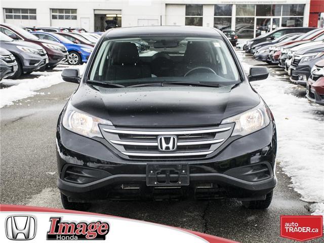 2014 Honda CR-V LX (Stk: 9R143A) in Hamilton - Image 2 of 16