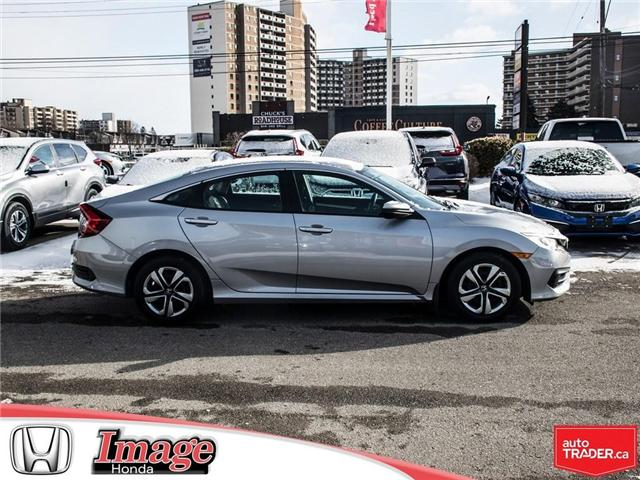2017 Honda Civic LX (Stk: OE4247) in Hamilton - Image 2 of 17