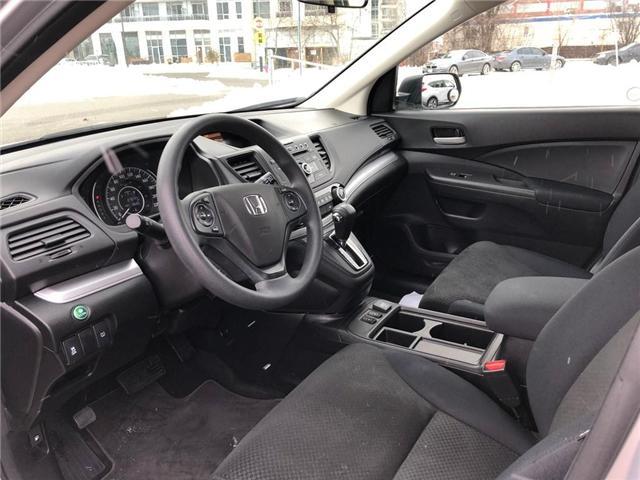 2015 Honda CR-V LX (Stk: 2073P) in Richmond Hill - Image 5 of 17