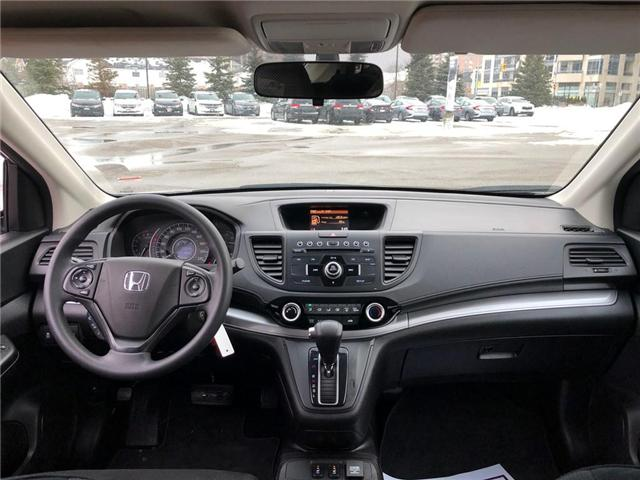 2015 Honda CR-V LX (Stk: 2073P) in Richmond Hill - Image 6 of 17