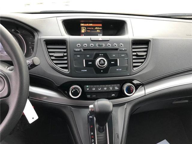 2015 Honda CR-V LX (Stk: 2073P) in Richmond Hill - Image 8 of 17