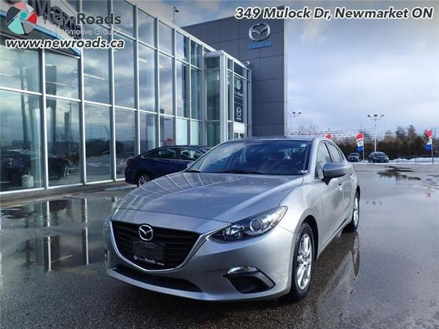 2016 Mazda Mazda3 GS (Stk: 14124) in Newmarket - Image 1 of 30
