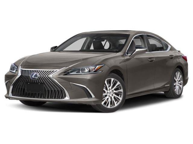 2019 Lexus ES 300h Base (Stk: 19492) in Oakville - Image 1 of 9