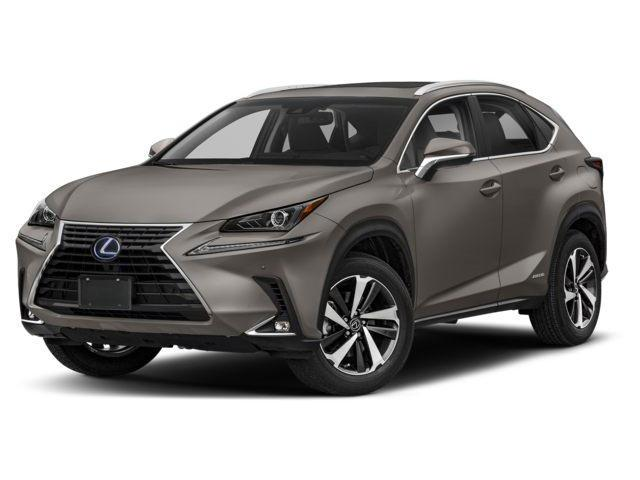 2019 Lexus NX 300h Base (Stk: 19503) in Oakville - Image 1 of 9