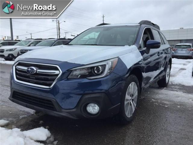 2019 Subaru Outback 2.5i Limited (Stk: S19183) in Newmarket - Image 1 of 19