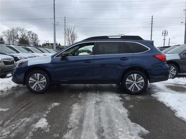 2019 Subaru Outback 2.5i Limited (Stk: S19183) in Newmarket - Image 2 of 19