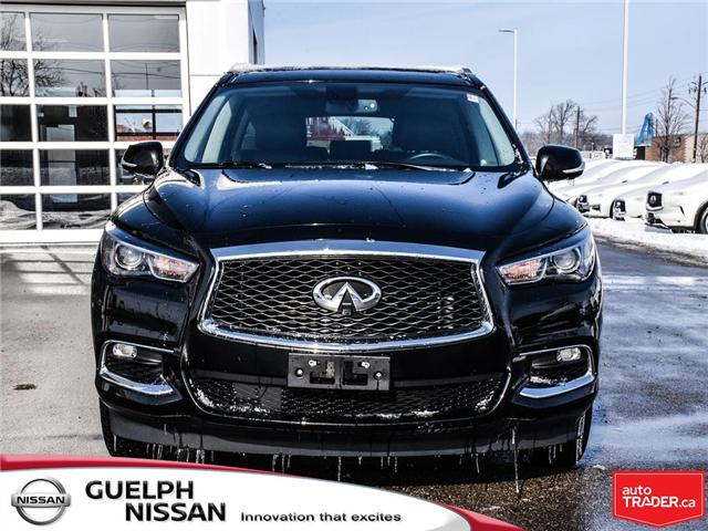 2017 Infiniti QX60 Base (Stk: UP13592) in Guelph - Image 2 of 25