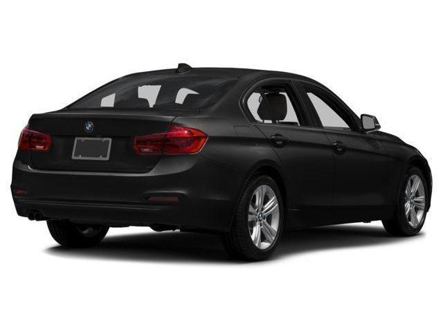 2018 BMW 330i xDrive (Stk: 21562) in Mississauga - Image 3 of 9