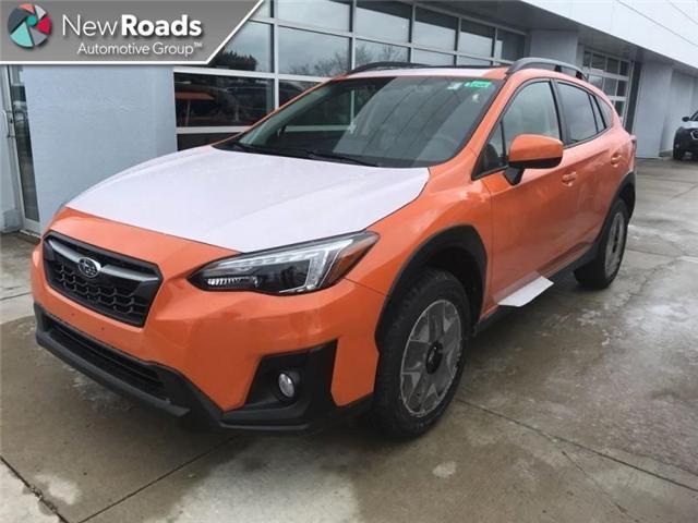 2019 Subaru Crosstrek Sport (Stk: S19285) in Newmarket - Image 1 of 7