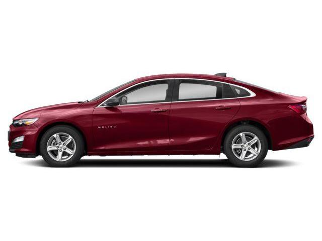 2019 Chevrolet Malibu LT (Stk: 9165825) in Scarborough - Image 2 of 9