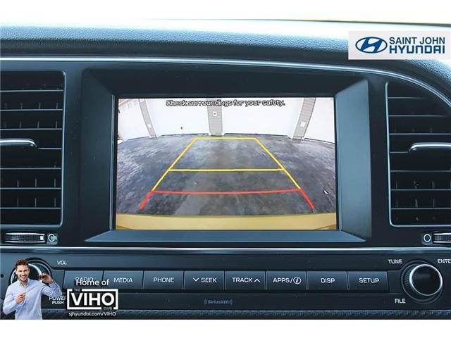 2018 Hyundai Elantra  (Stk: 97534A) in Saint John - Image 15 of 21