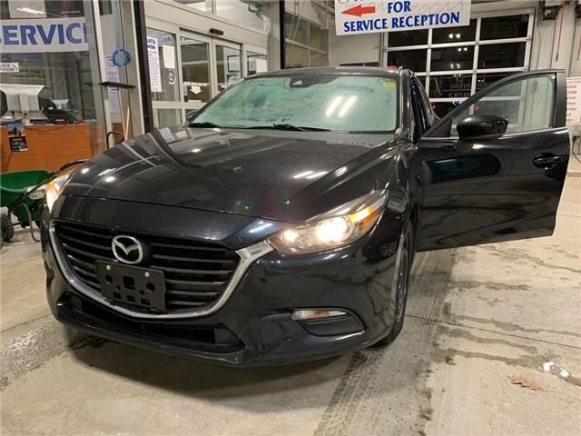 2017 Mazda Mazda3 GS (Stk: M849) in Ottawa - Image 1 of 22