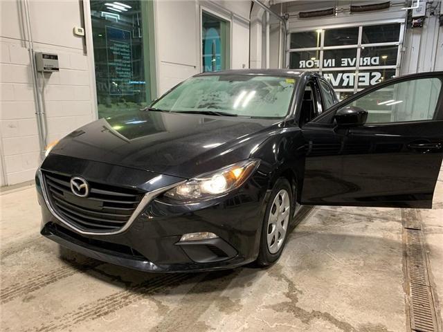 2016 Mazda Mazda3 GX (Stk: M842) in Ottawa - Image 1 of 17