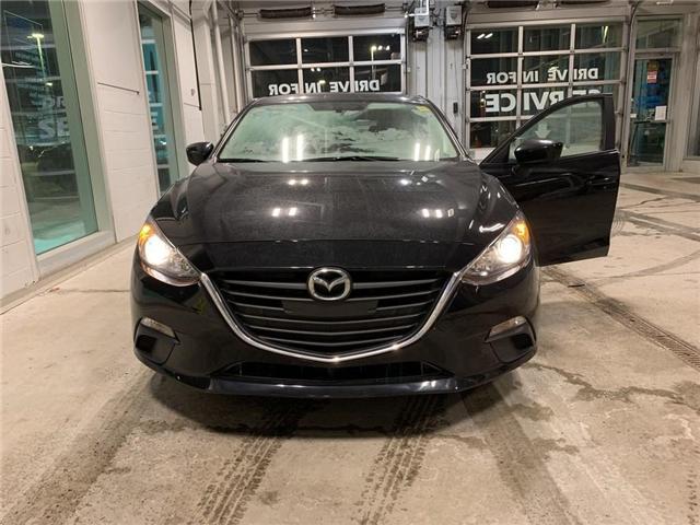 2016 Mazda Mazda3 GX (Stk: M842) in Ottawa - Image 2 of 17
