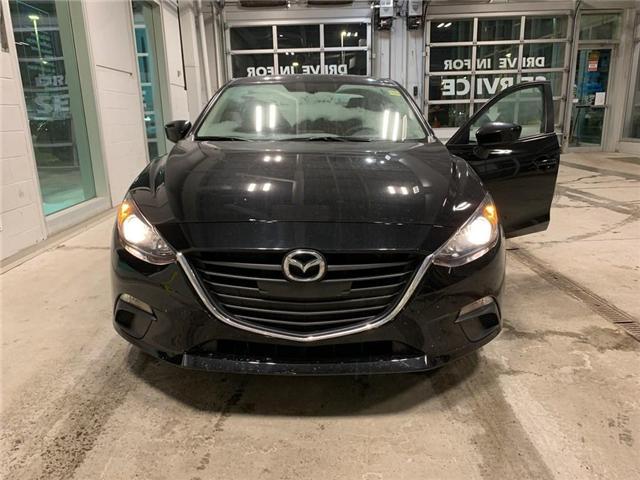 2016 Mazda Mazda3 GX (Stk: M847) in Ottawa - Image 2 of 19
