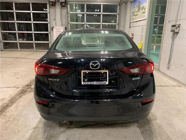 2016 Mazda Mazda3 GX (Stk: M847) in Ottawa - Image 5 of 19
