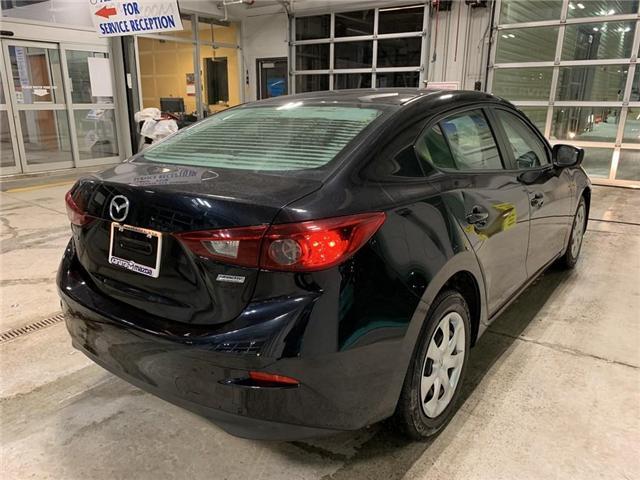 2016 Mazda Mazda3 GX (Stk: M847) in Ottawa - Image 6 of 19