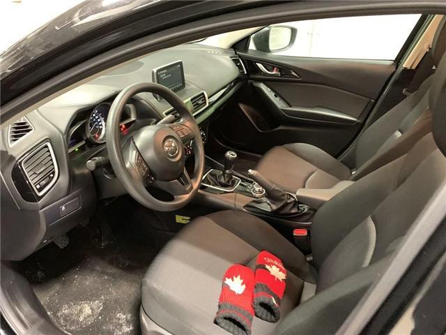 2016 Mazda Mazda3 GX (Stk: M847) in Ottawa - Image 9 of 19