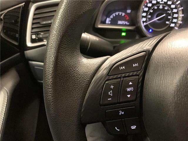 2016 Mazda Mazda3 GX (Stk: M847) in Ottawa - Image 13 of 19