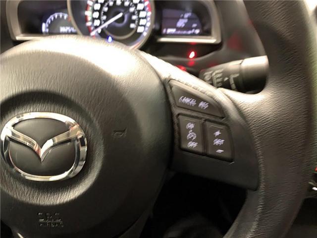 2016 Mazda Mazda3 GX (Stk: M847) in Ottawa - Image 14 of 19