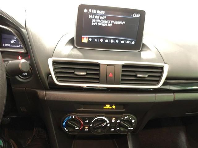 2016 Mazda Mazda3 GX (Stk: M847) in Ottawa - Image 15 of 19
