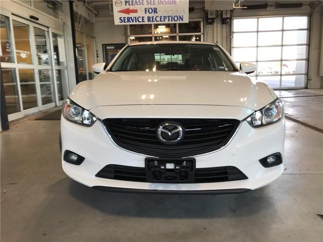 2014 Mazda 6 GS (Stk: M818) in Ottawa - Image 2 of 23