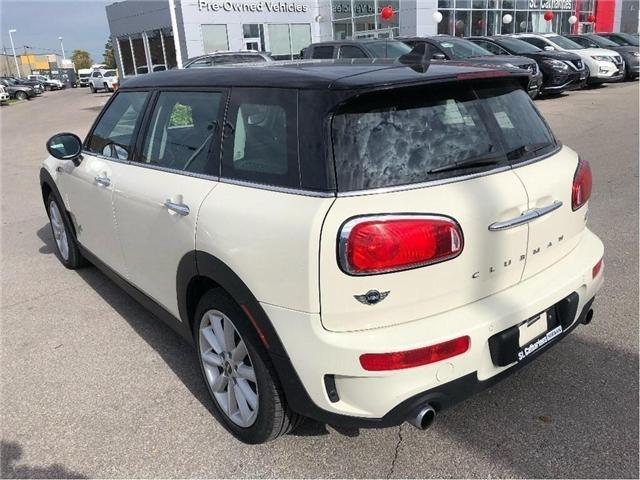 2018 MINI Clubman Cooper S (Stk: P-2131) in St. Catharines - Image 3 of 19