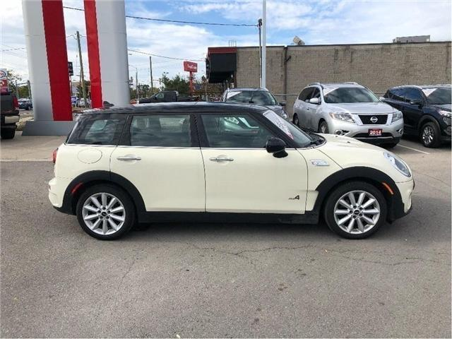 2018 MINI Clubman Cooper S (Stk: P-2131) in St. Catharines - Image 6 of 19