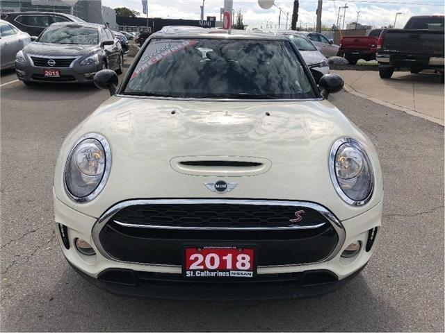 2018 MINI Clubman Cooper S (Stk: P-2131) in St. Catharines - Image 8 of 19