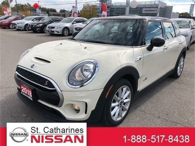 2018 MINI Clubman Cooper S (Stk: P-2131) in St. Catharines - Image 9 of 19