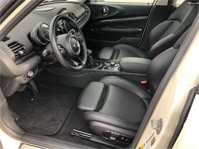 2018 MINI Clubman Cooper S (Stk: P-2131) in St. Catharines - Image 10 of 19