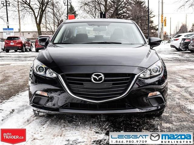 2015 Mazda Mazda3 GS (Stk: 1751) in Burlington - Image 2 of 21