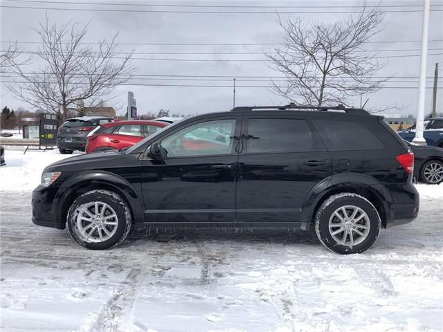 2015 Dodge Journey SXT (Stk: 27321) in Barrie - Image 2 of 20