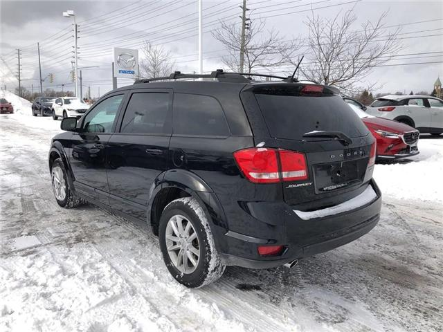 2015 Dodge Journey SXT (Stk: 27321) in Barrie - Image 3 of 20